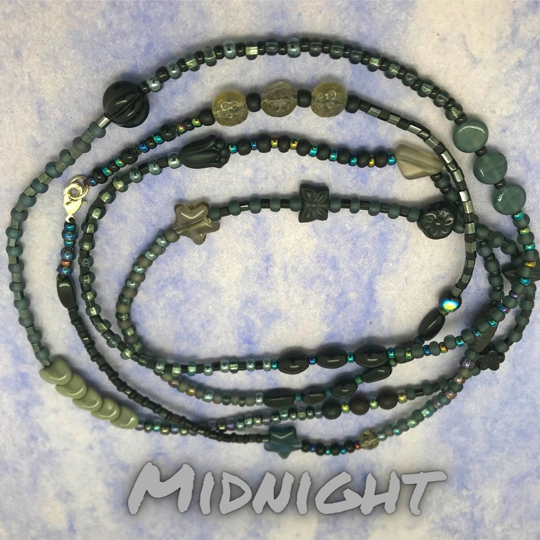 Bead Therapy! Waist Beads Kit