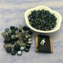 Load image into Gallery viewer, Bead Therapy! Waist Beads Kit