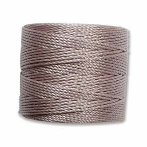 Silver Regular Super-Lon - 77 Yard Spool (Tex210)