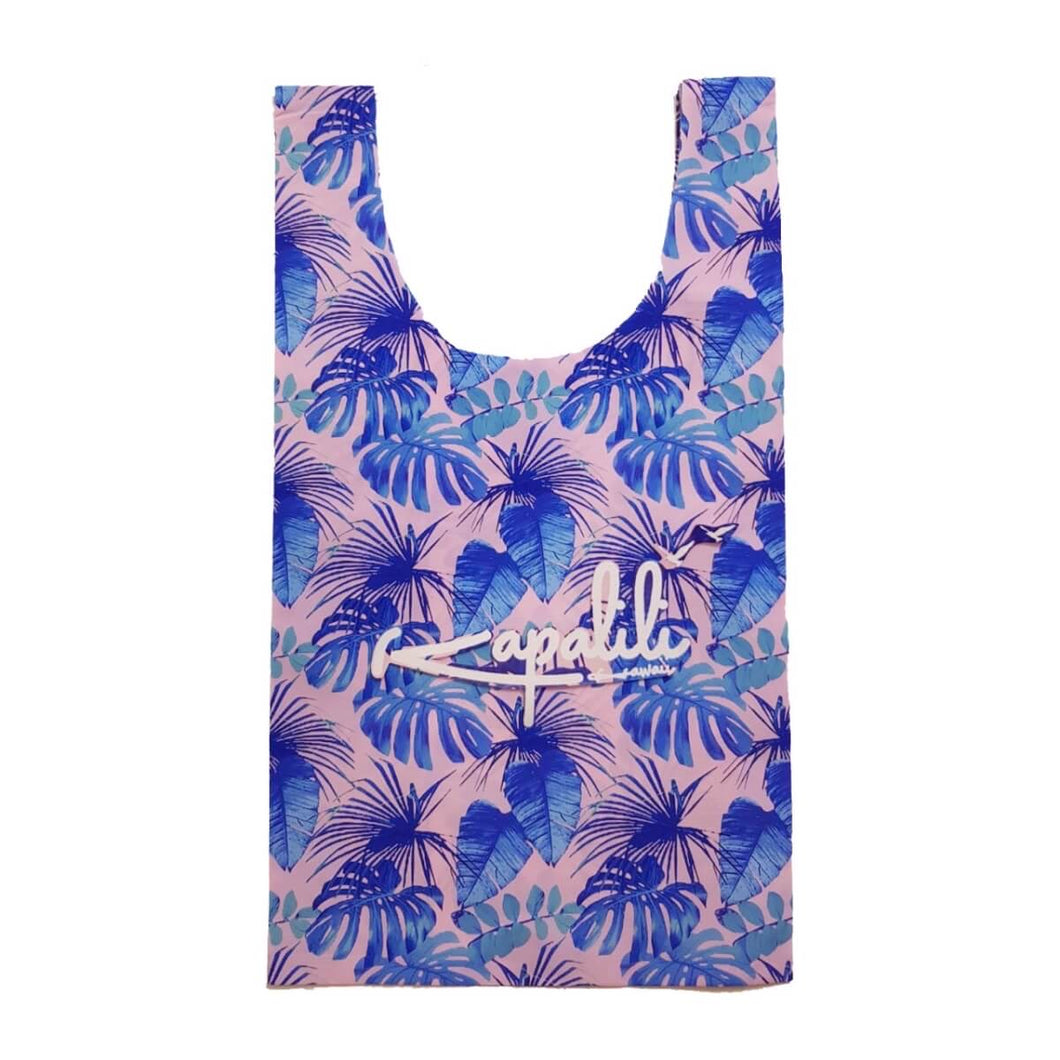 Kapalili eco bag Royal garden design