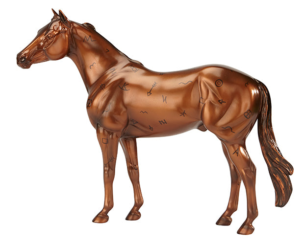 BREYER 1769 BANDERA SPIRIT OF THE HORSE