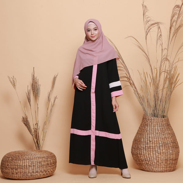 Kamilah Dress Black