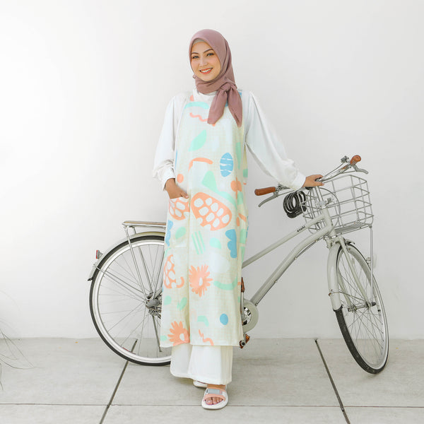 Kiya Overall Bloomy Cream