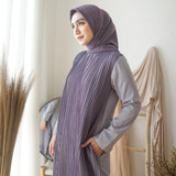 Adelle Jumpsuit Dusty Purple