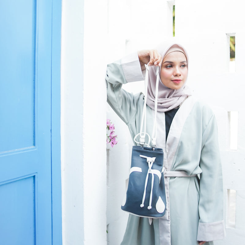 Luna Bag Navy