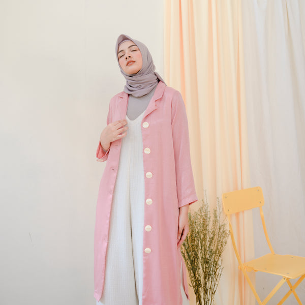 Lula Outer Pink Pastel