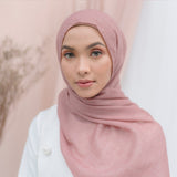 Lesaa Shawl Angel Rose