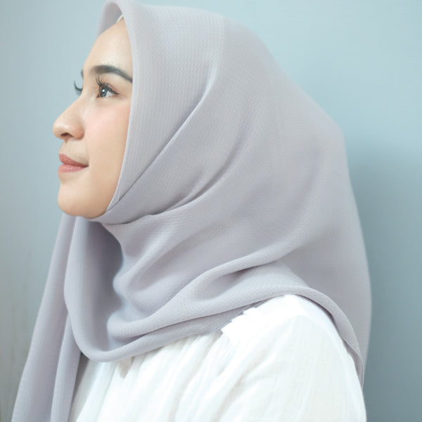 Sakaa Square Light Grey