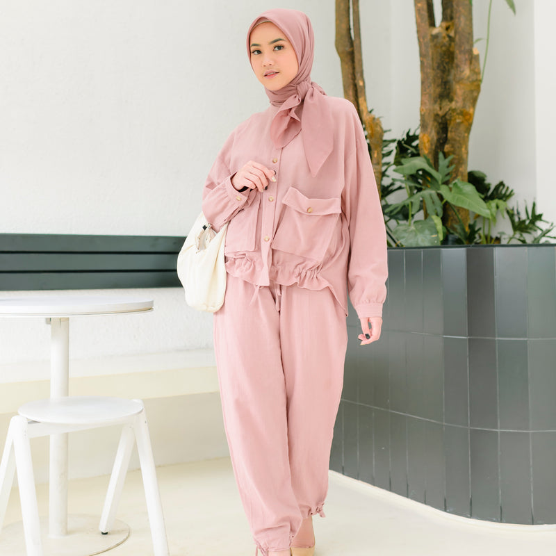 PO Rumi Set Dusty