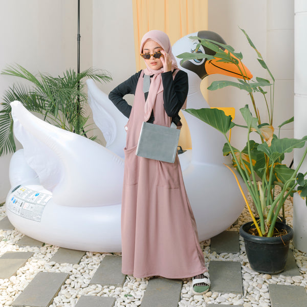 Zetta Bag Grey