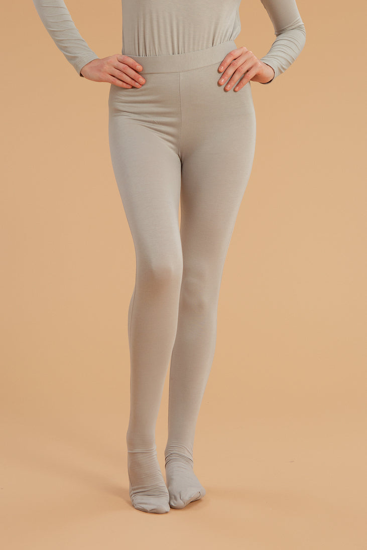 Inner Legging Grey