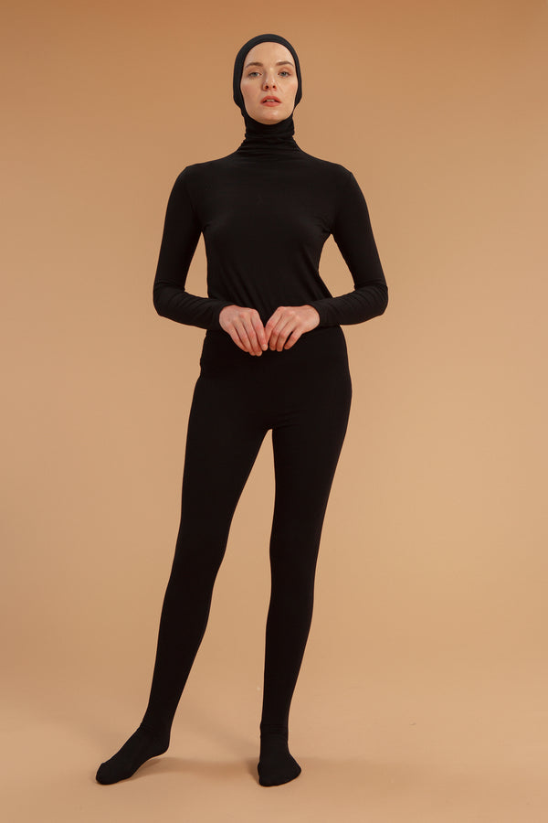 Inner Legging Black