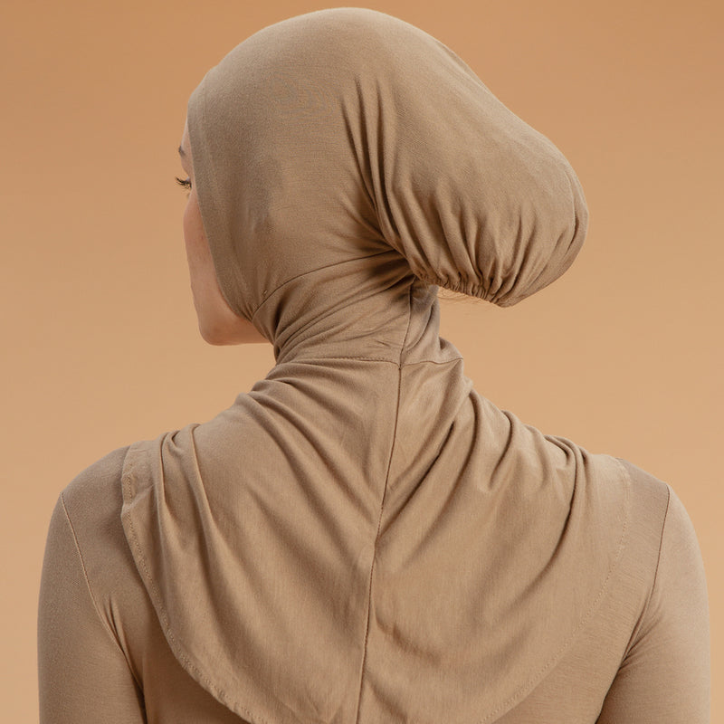 Inner Neck Series 2 Taupe
