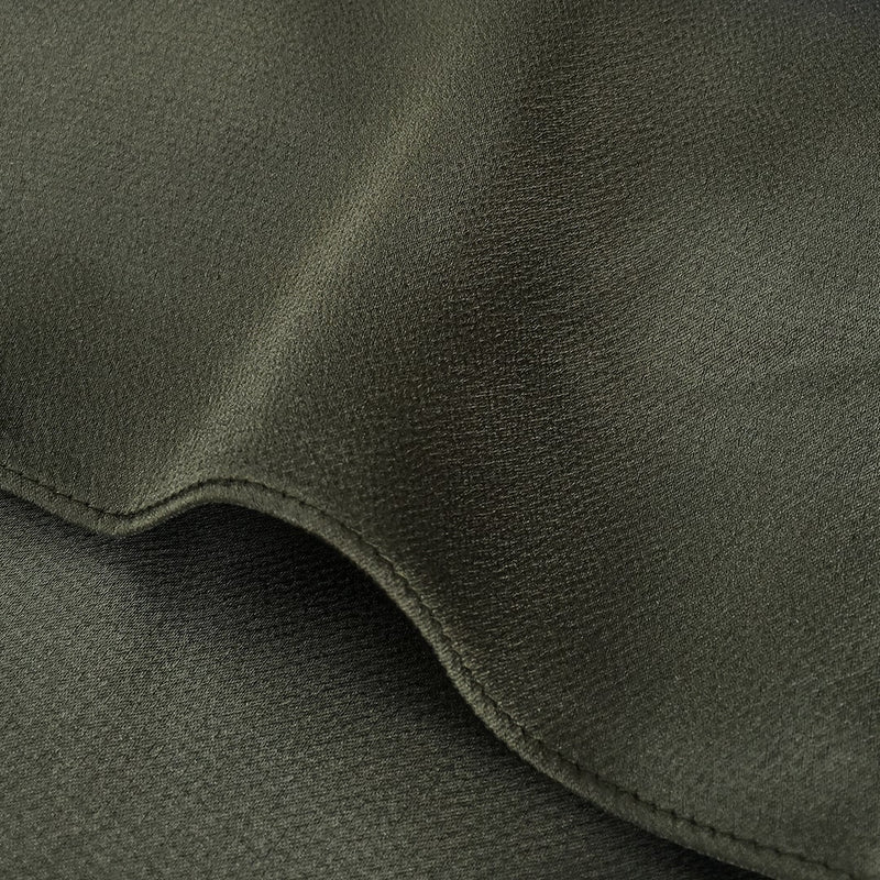 Silky Shawl Soft Army