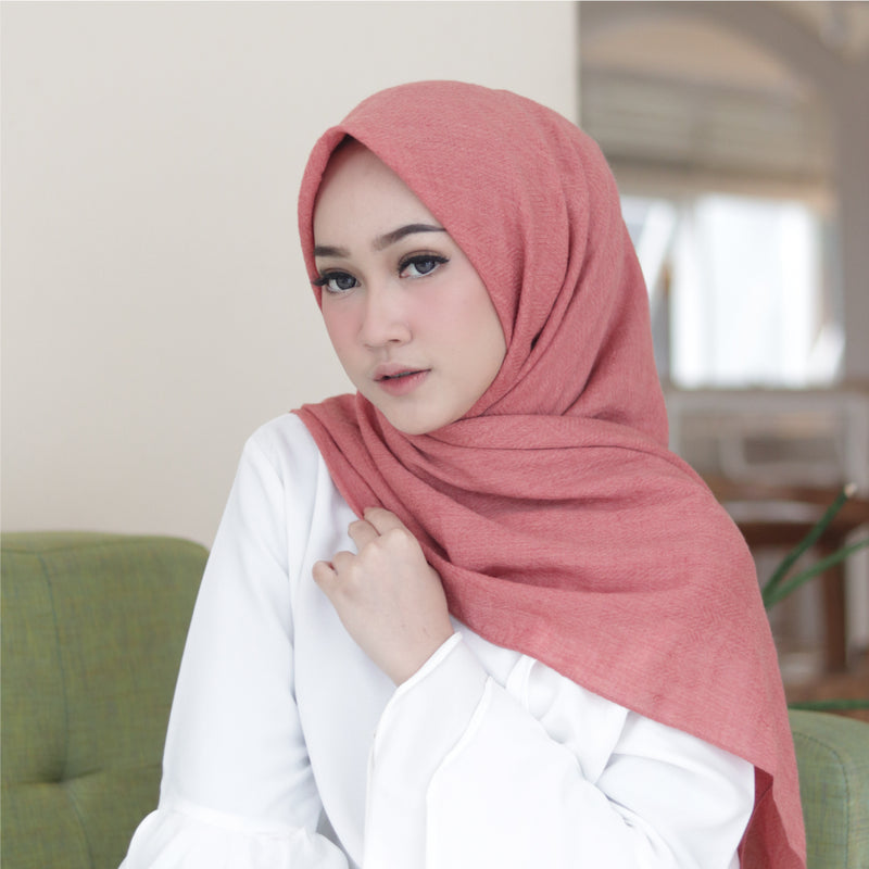 Zaga Square Rose Pink