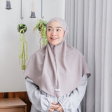 Hawa Instan Dove Grey
