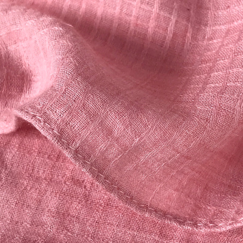 Rera Square Dusty Pink