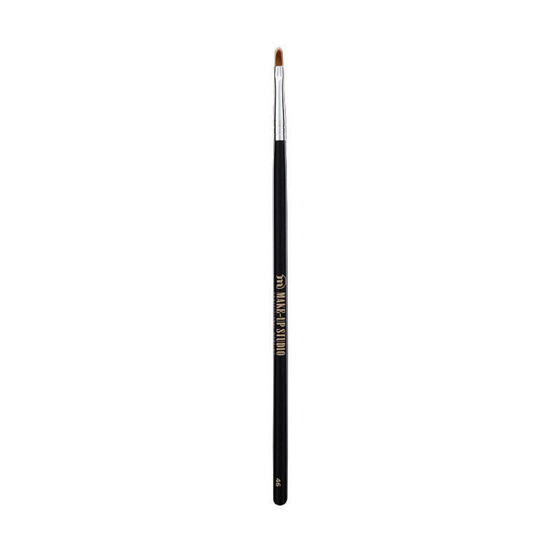 No. 46 Small Filbert Lip Brush