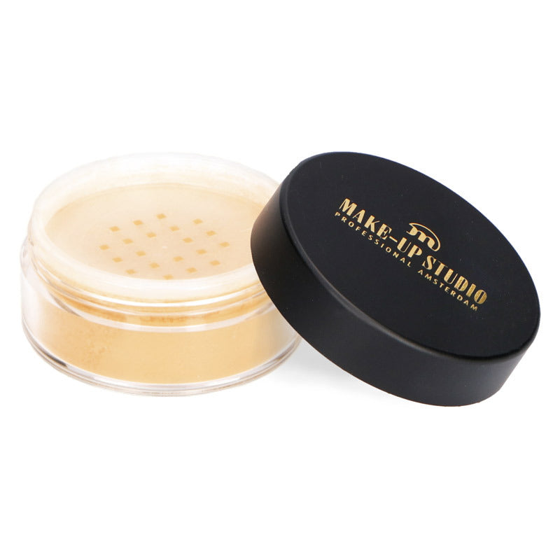 Extra Fine Translucent Powder