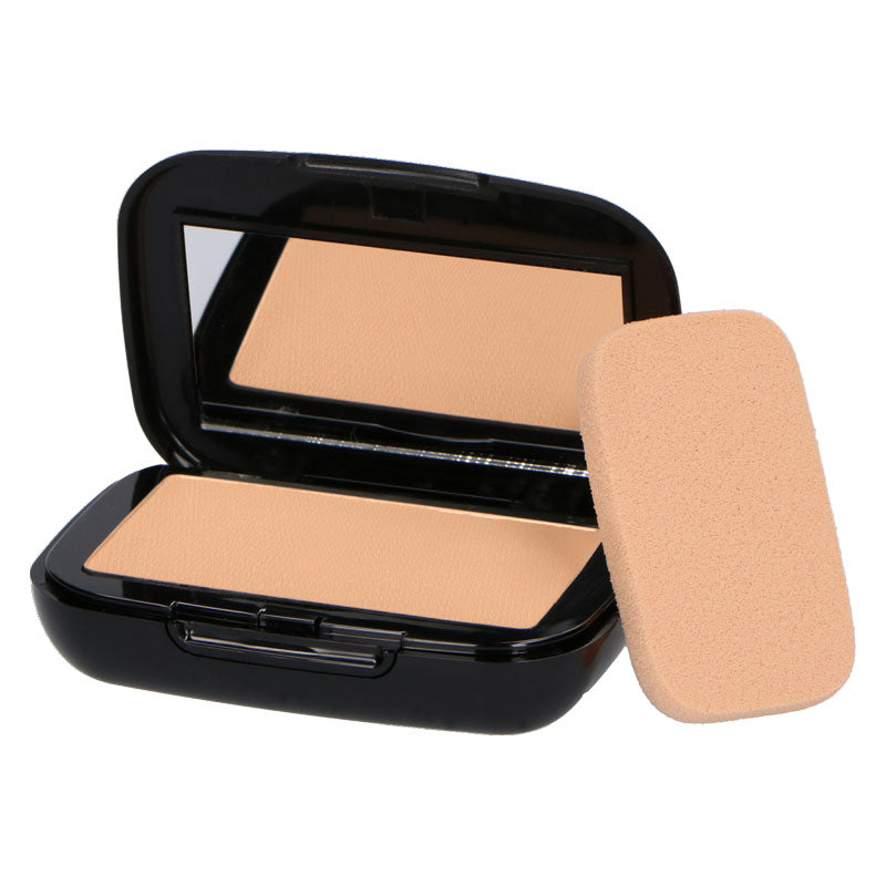 Compact Powder Foundation 3-in-1 Beige