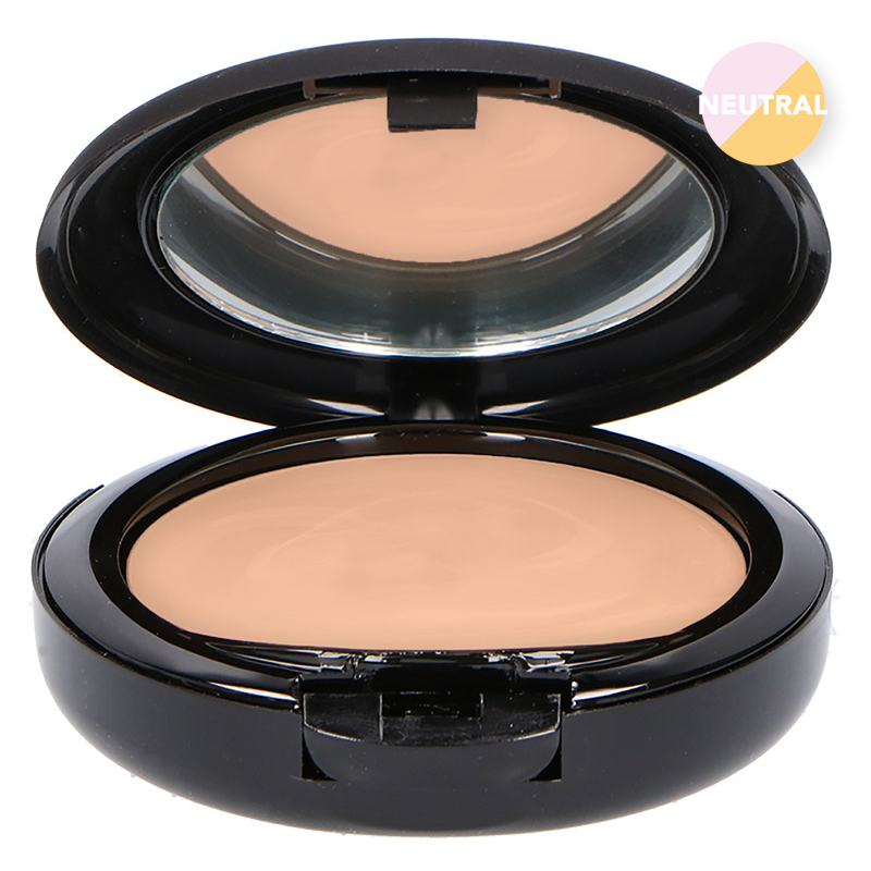 Face It Cream Foundation Alabaster