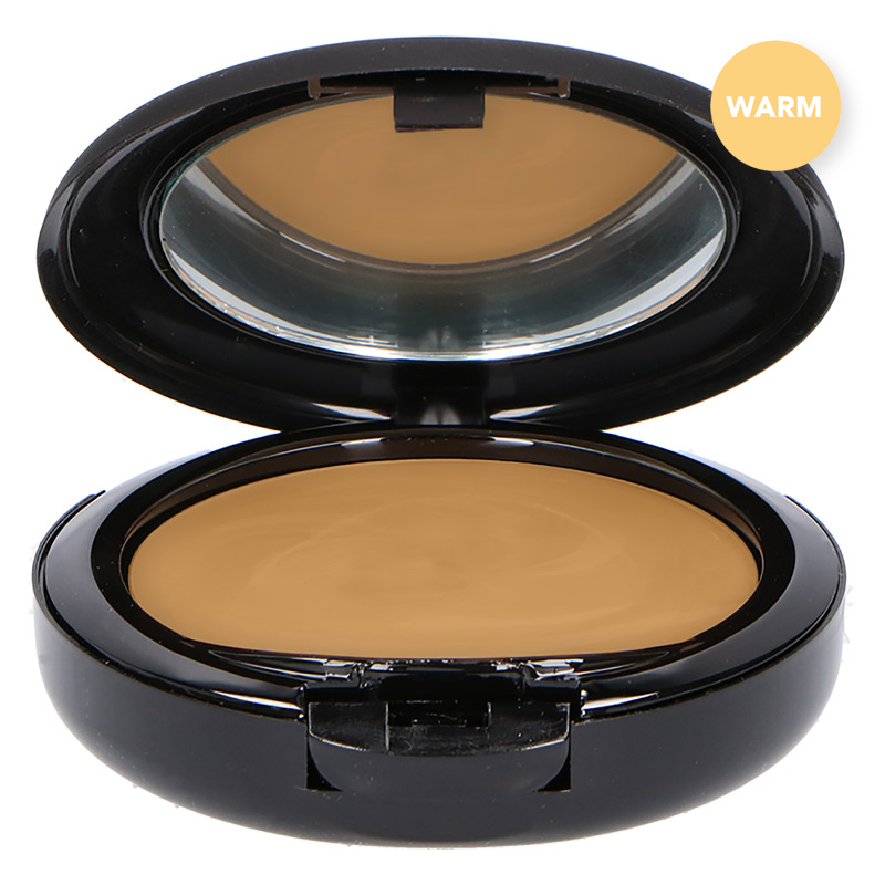 Face It Cream Foundation Dark Yellow
