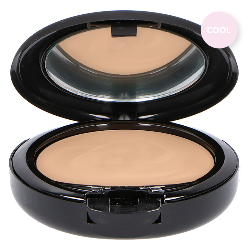 Face It Cream Foundation Light Beige