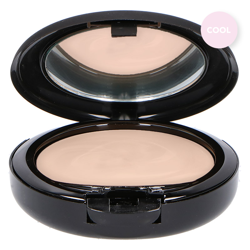 Face It Cream Foundation Light Rose