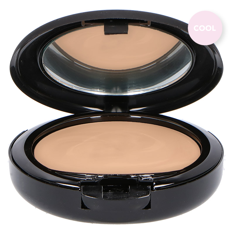 Face It Cream Foundation Natural Beige