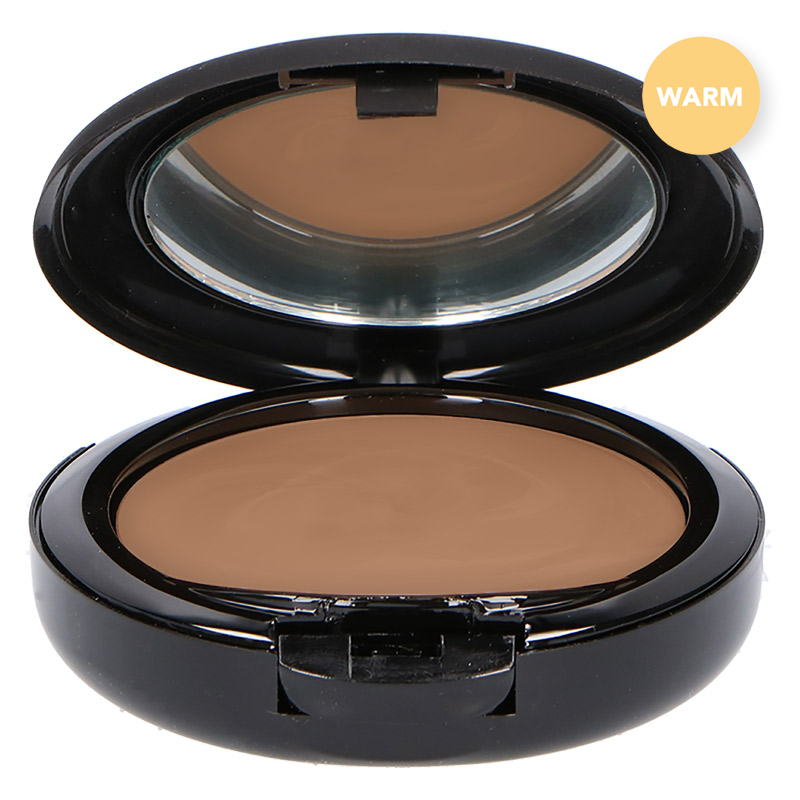 Face It Cream Foundation Olive Dark 3