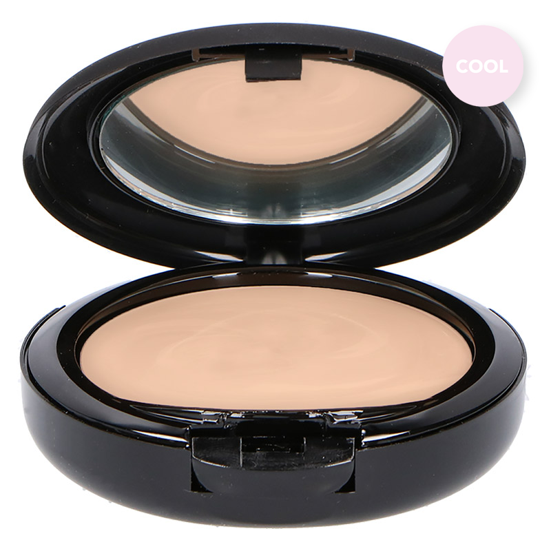 Face It Cream Foundation Peach Beige