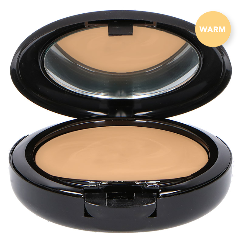 Face It Cream Foundation Yellow Beige
