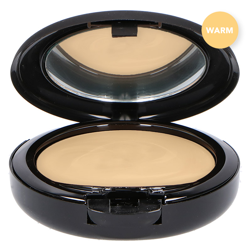 Face It Cream Foundation Yellow