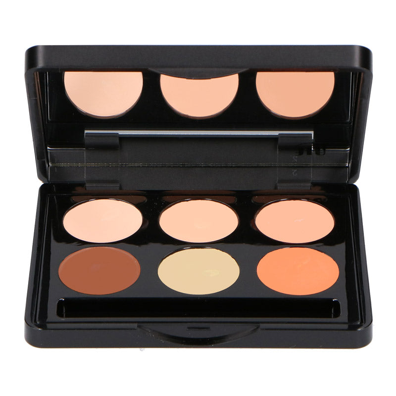 Concealer Box 6 Colours