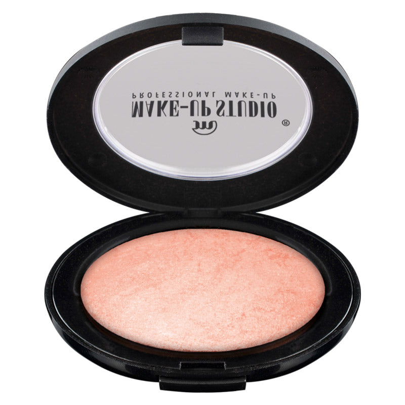 Lumiere Highlighting Powder Champagne Halo