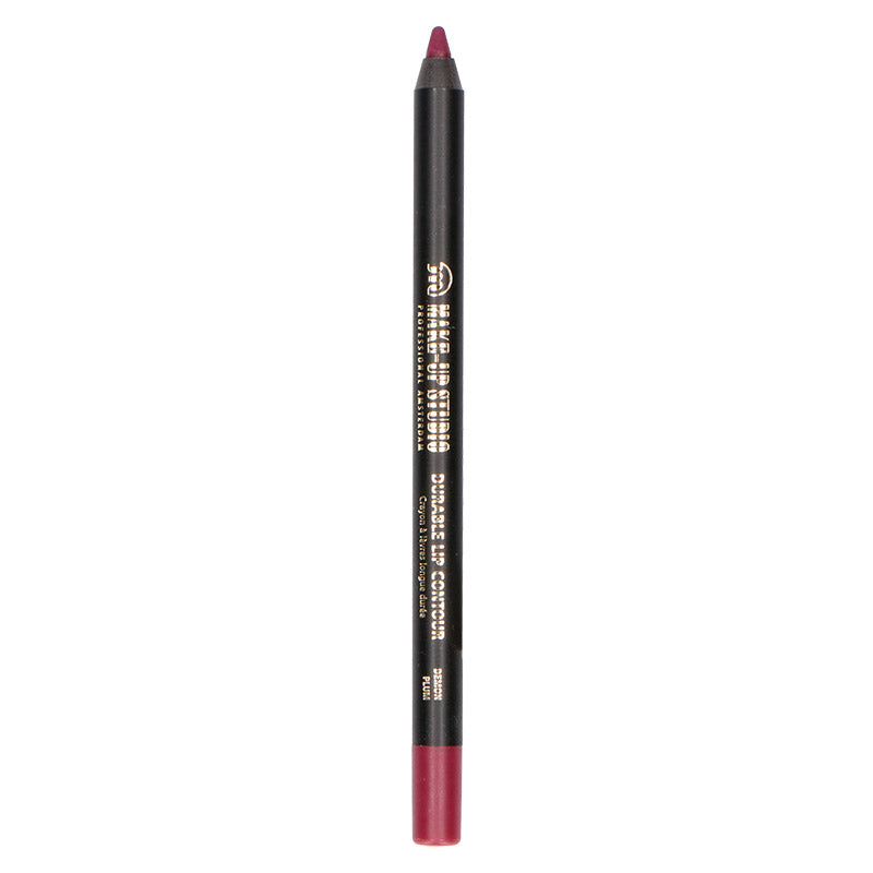 Durable Lip Contour demon plum