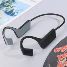 Load image into Gallery viewer, BBGear K08 Air Conduction Headset Open- Ear Headphone Situation Awareness Air Directional