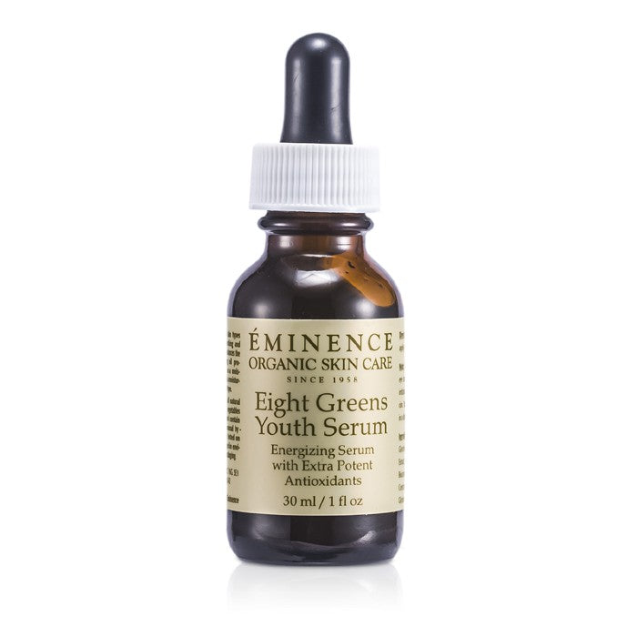 Eight Greens سيرم الشباب-Skincare-Eminence-823638001429-جمانه