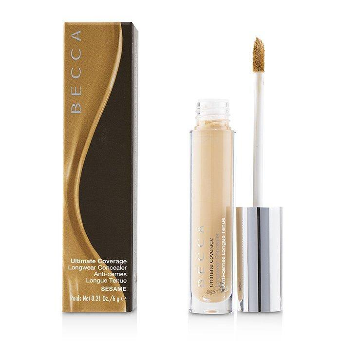 خافي عيوب طويل الأمد Ultimate Coverage - # Sesame-Make Up-Becca-9331137023589-جمانه