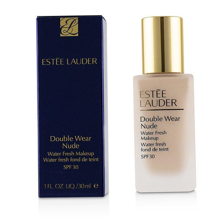 مكياج Double Wear Nude Water SPF 30 - # 1C1 عاجي رائع-Make Up-Estee Lauder-887167332225-جمانه