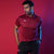 Active Polo Shirt (Maroon)