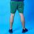 Everyday Shorts (Green)