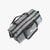 Pack-N-Go Duffel Bag (Grey)