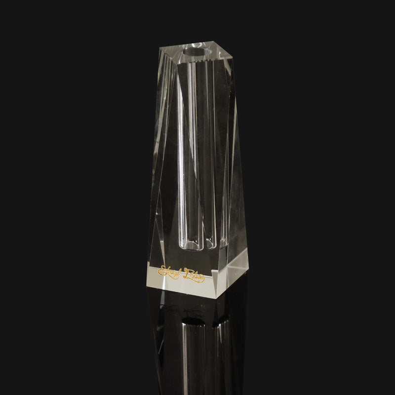 Hand-Made Designer Crystal Vase