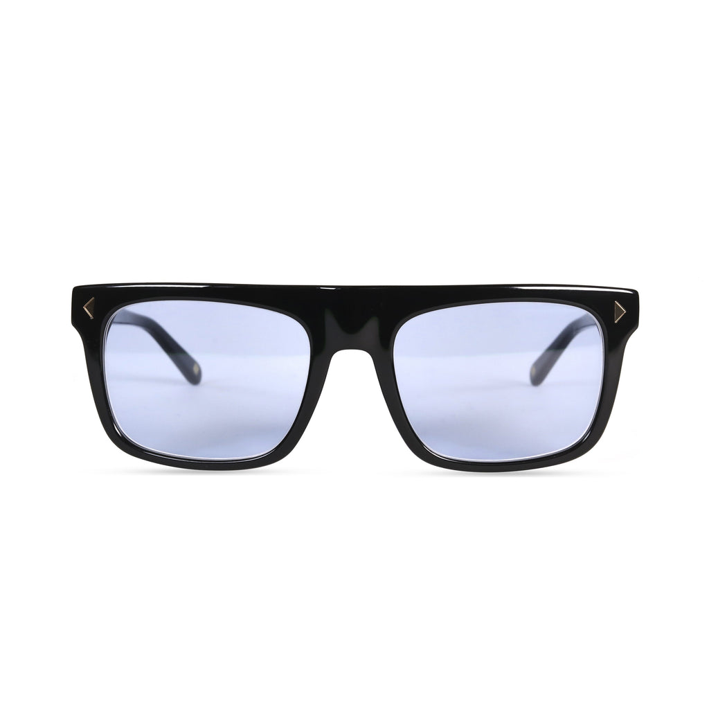 Bailey PRYZMEYEWEAR Black Blue