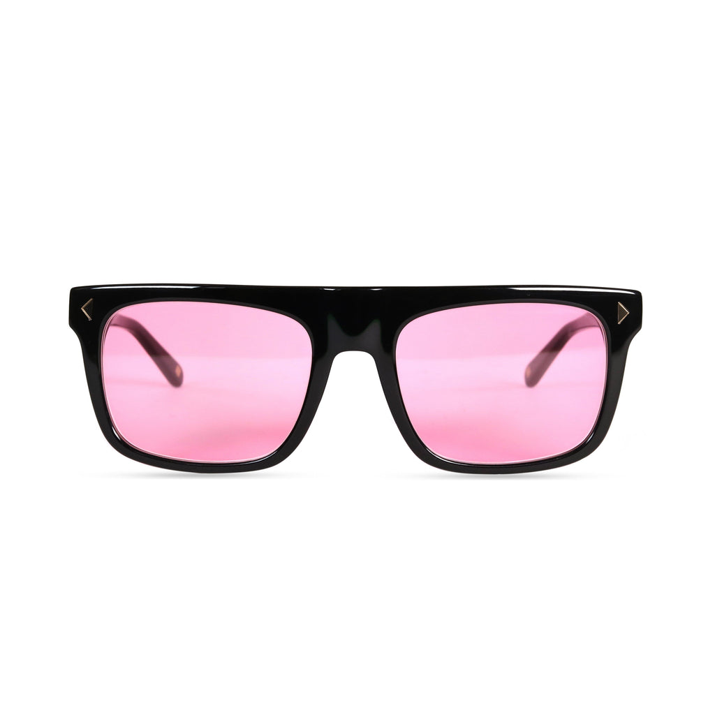 Bailey PRYZMEYEWEAR Black Pink