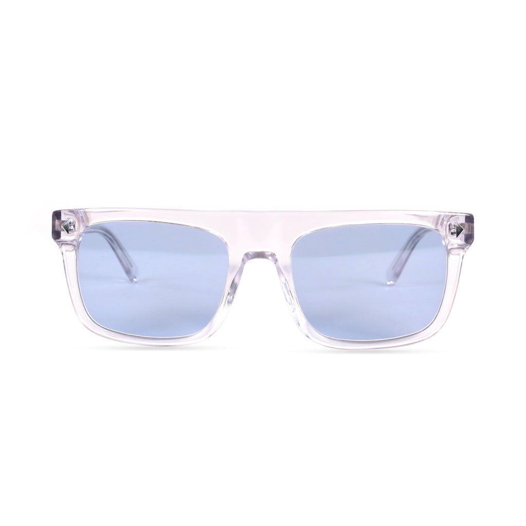 Bailey PRYZMEYEWEAR Crystal Blue