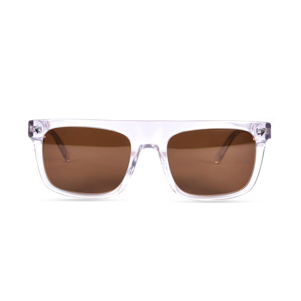 Bailey PRYZMEYEWEAR Crystal Brown