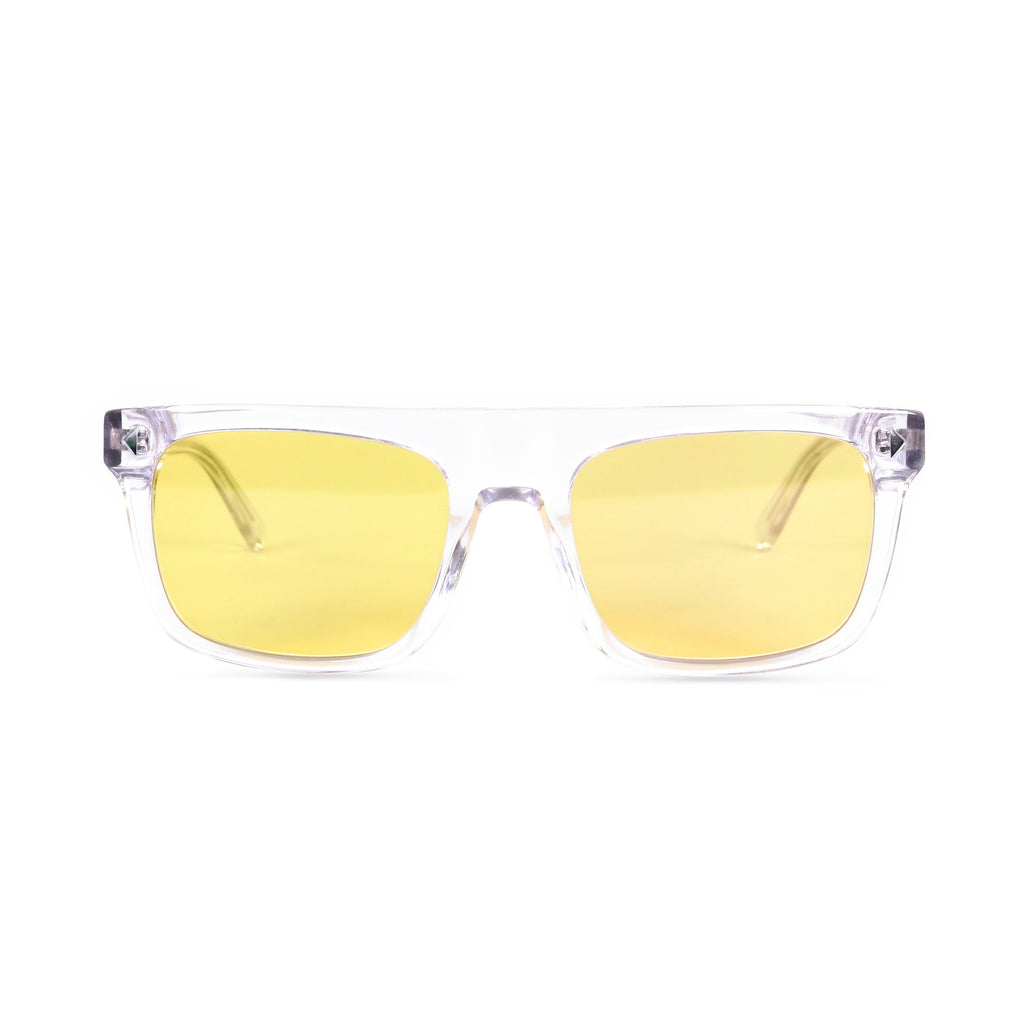 Bailey PRYZMEYEWEAR Crystal Yellow