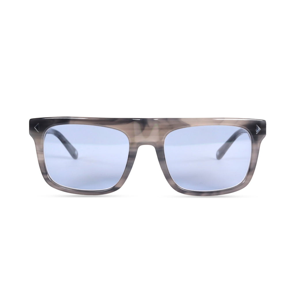 Bailey PRYZMEYEWEAR Slate Grey Blue